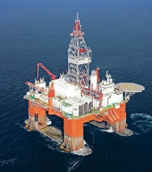 New drill rig for offshore Newfoundland and Labrador