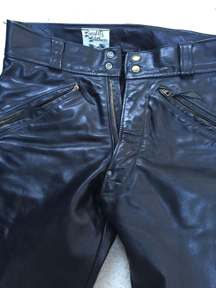 from Konnor gay interest leather