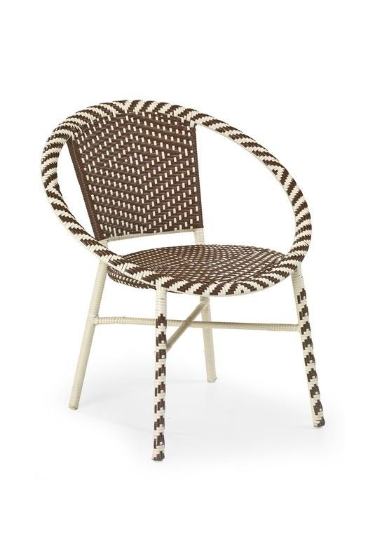 Krzesło ogrodowe Fleming