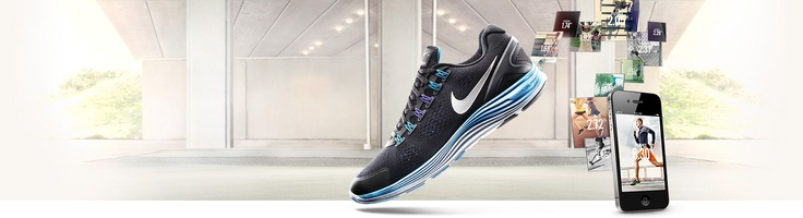 My new nikes 😍: Perfect Combinations, Faster, Blue P1, Nike Lunarglide, Lunarglid Blue, Lunarglid 4For, Nike Running, Shoes Lunarglid, Country