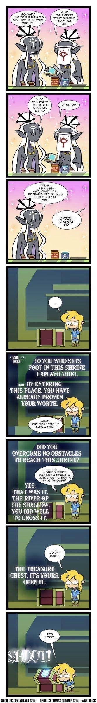 Thank You Whoever Removed The Curse Words Legend Of Zelda Memes Zelda Funny Zelda Memes