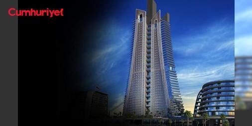 Ataşehir'de dev projeyi yapan şirket iflas etti: İstanbul Finans Merkezi kapsamında Ataşehir'de inşa edilen Sarphan Finans Park projesini üstlenen şirket için mahkeme iflas kararı verdi.