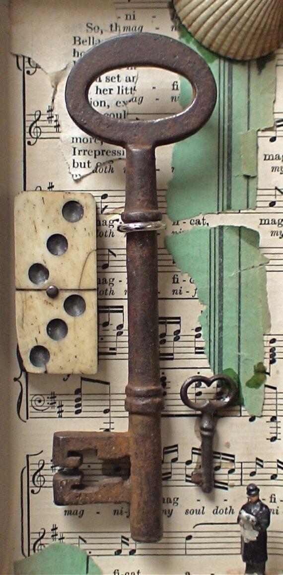 """¿Cuál es la """"llave"""" que utilizaste para que el/la otro/a diese el paso de ABRIRSE A TI? Pregúntale y llévala siempre en """"el bolsillo"""". ______ What is the """"key"""" that you used for the / the other / to give passage open up to you? Ask and always carry it in """"pocket""""."""
