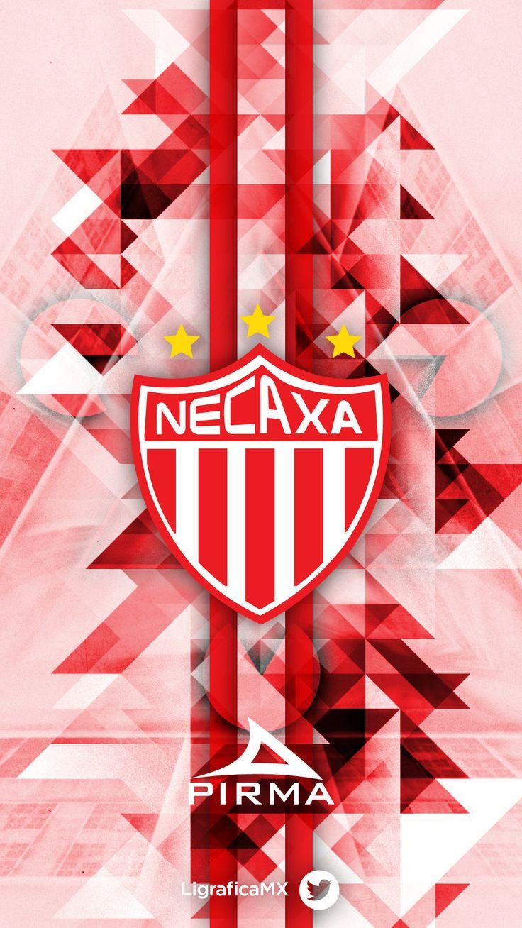 @Club Necaxa • LigraficaMX 280314CTG ¡El fútbol nos inspira!
