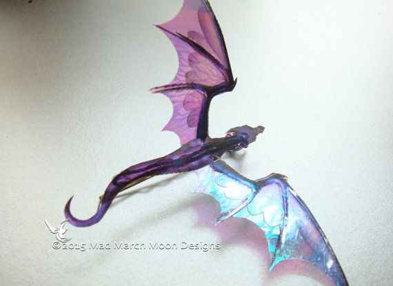 Hey, I found this really awesome Etsy listing at https://www.etsy.com/listing/230258380/dragon-hair-pin-various-colours