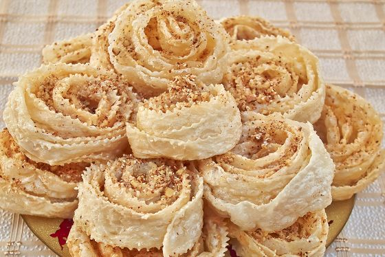 Visit Greece | Sweet things come in threes