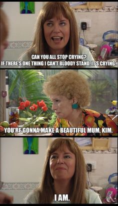 kath and kim quotes - Google Search