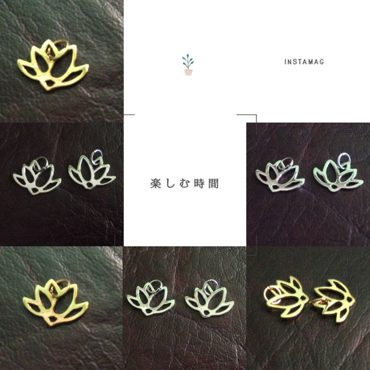 Excited to share the latest addition to my #etsy shop: Sterling silver lotus charm 15 x 11 mm with jumpring - CH557123 http://etsy.me/2zWR5pP #jewelry #necklace #charms #925silver #findingscomponents #925findings #silverjewelry #pendant #silverpendant
