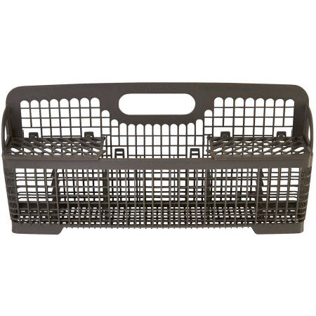 Whirlpool 8531233 Silverware Basket Gray Kitchenaid Dishwasher