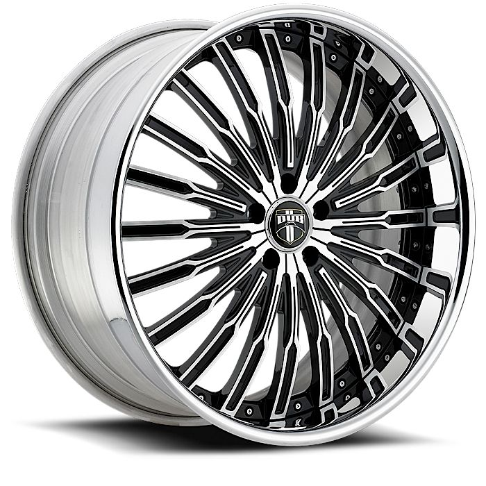 Dub Wheels available at Star Tire, West Haven CT www.startireandwheels.com/wheels