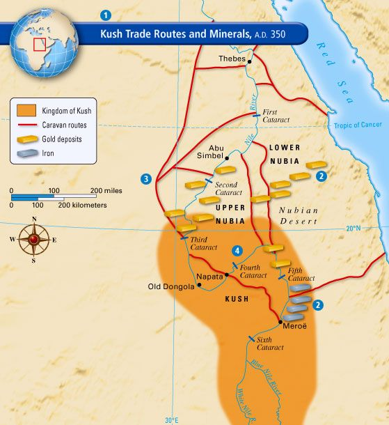Best Middle School History Egypt Images On Pinterest - Map of egypt old kingdom