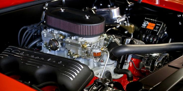Una obra de arte que nos permite imaginar cómo el #Camaro podría haber lucido cuando GM lo introdujo a finales de los 50...