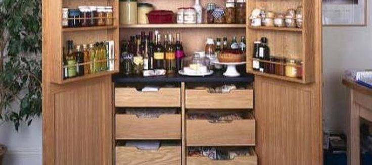 Mutfak kileri tasarımları, Mutfak kileri modelleri, düzenli bir kilerin önemi konularında bilgi alabileceğiniz içerik