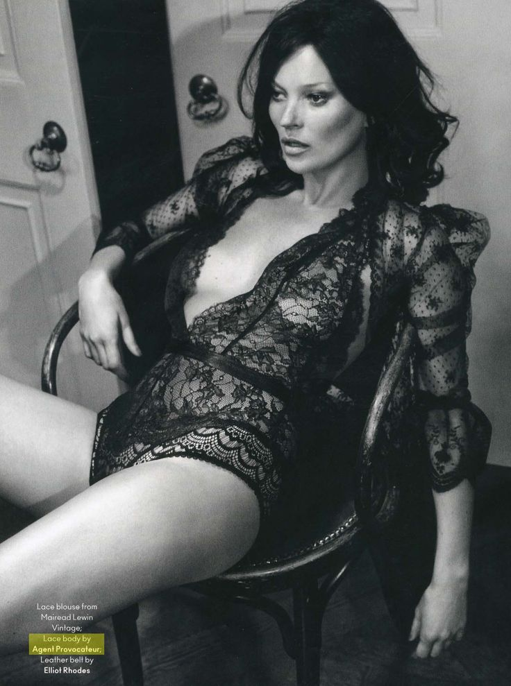 #Fashion #Editorial Kate Moss in the Idalia playsuit for Another Magazine