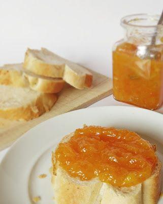 Citromhab: Citruslekvár