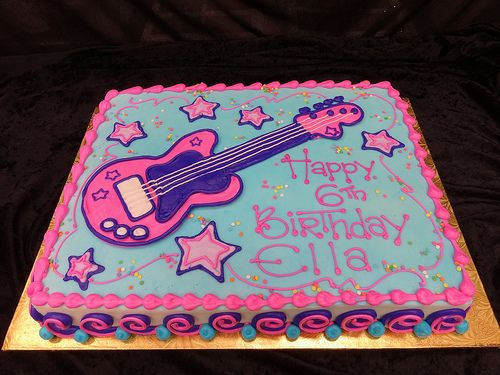 Best 25 Rock Star Cakes Ideas On Pinterest Microphone