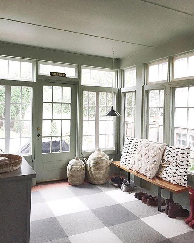 17 Best Ideas About Sunroom Playroom On Pinterest