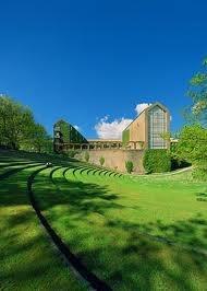 Aarhus Universitet_park_headbuilding