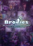Bronies: The Extremely Unexpected Adult Fans of My Little Pony [DVD] [English] [2013]