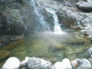 Idaho Hot Springs: Jerry Johnson Hot Springs