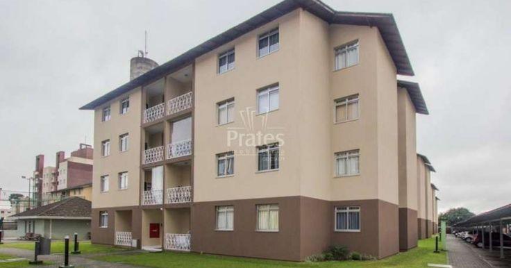 Imobiliária Prates - Apartamento para Venda em Curitiba