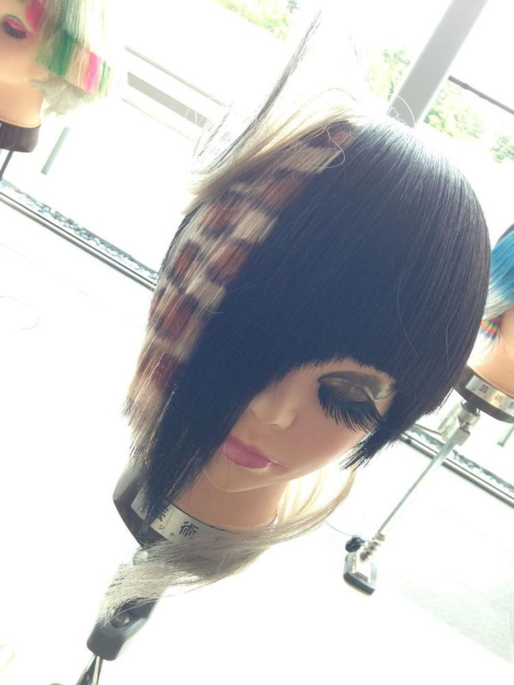 hairdresser resume%0A TOKYO TAKE OVER  Cosmetology Students Go Abroad   Modern Salon