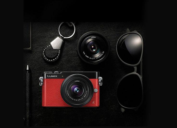 Unveiled: Panasonic LUMIX LX100, GM5, and G VARIO 35-100mm f/4.0-5.6 Lens | explora