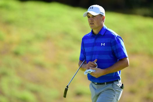 Jordan Spieth's PGA golf schedule for The Masters and beyond in 2016