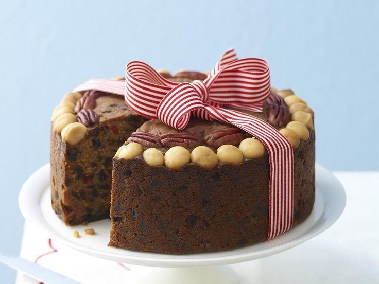 Boiled Chocolate Cake Women S Weekly