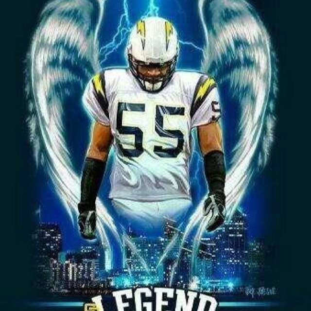 San Diego Chargers Art: 17 Best Images About SD Chargers On Pinterest