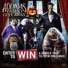 Win A Halloween Inspired Trip To New Orleans From Harkins Theatres | Sweepstakes…