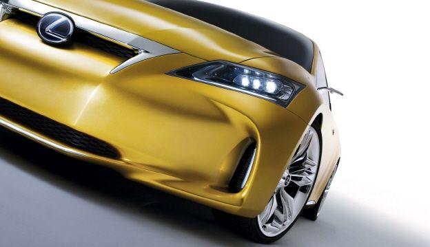 2009 LF-Ch. Designing No-Compromise Compact Luxury | Lexus i-Magazine 앱 다운로드 ▶ http://www.lexus.co.kr/magazine #ConceptCar #Lexus