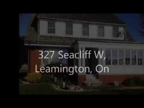 327 Seacliff, Leamington