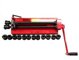 Our Heavy Duty Bead Roller (BR464HD) Call or visit our website for more information: http://www.wnealservices.com/acatalog/bead_rollers.html
