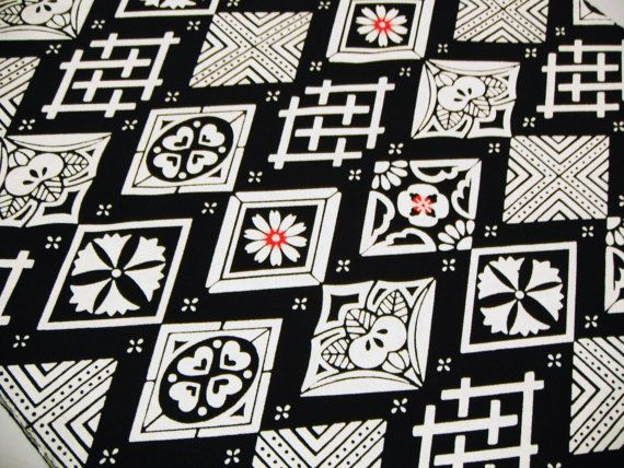 In Black and White by Anna on Etsy