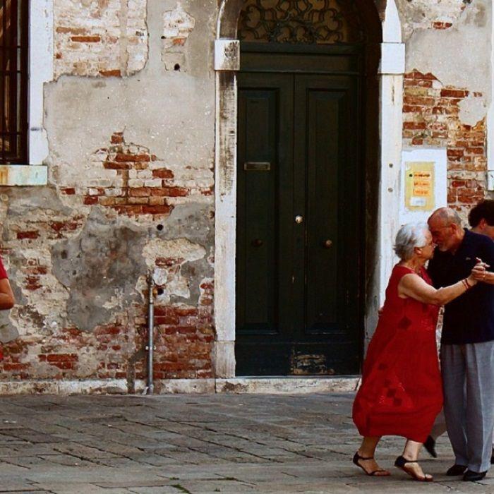 amor no tiene edad