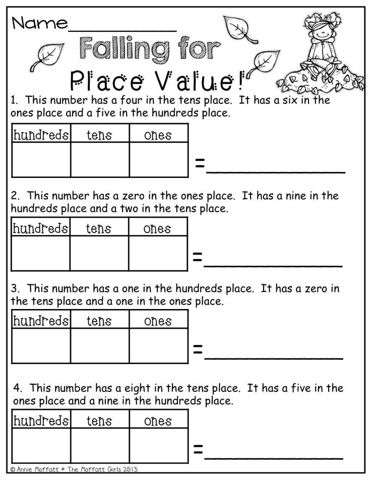 2nd Grade tens and ones worksheets 2nd grade : 256 best Math images on Pinterest | Learning, Math games and Math ...