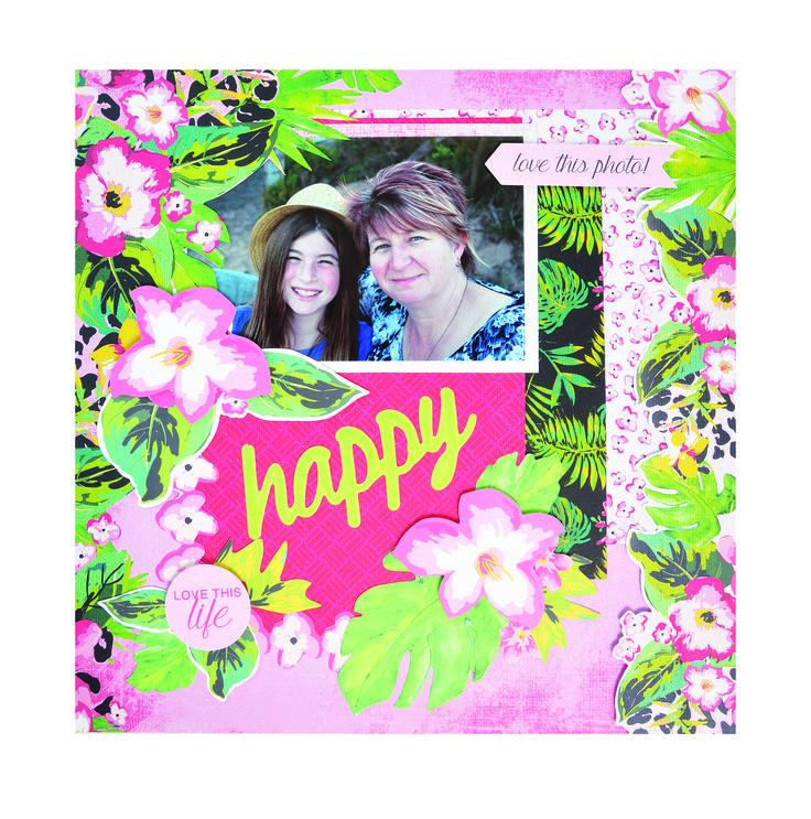 Happy - Shirley Towan