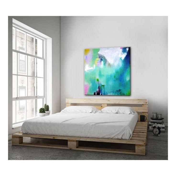 Le Matin | Canvas Print | Various SizesThe Block Shop - Channel 9