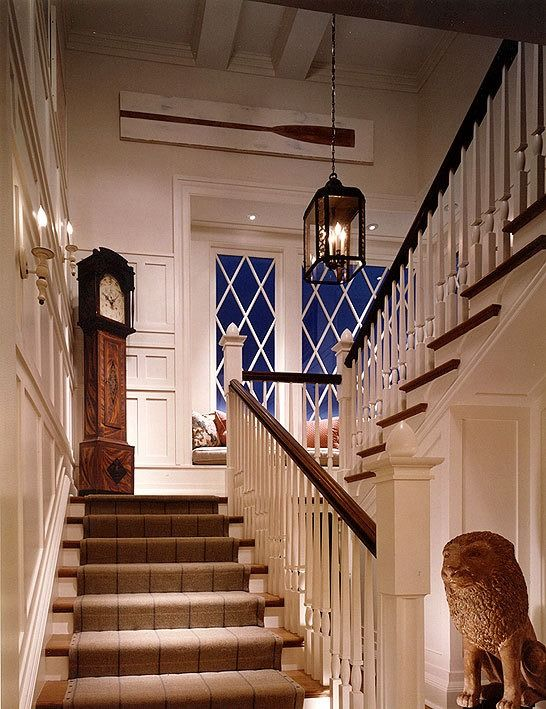 Foyer Entrance Hall Crossword : Best center hall colonial images on pinterest my