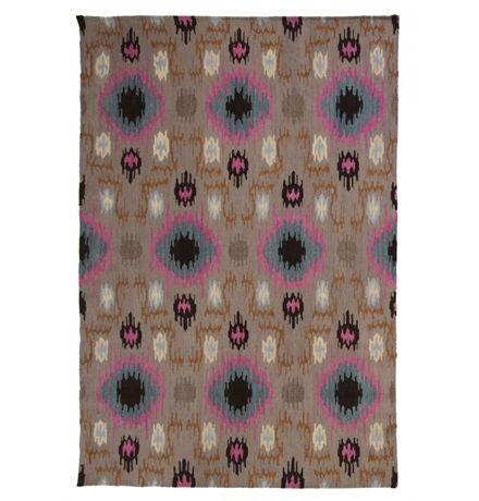 Naki Wool Rug 160 x 230 matt blatt $495