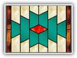 southwest stained glass