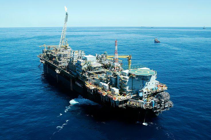 Navio-Plataforma da Petrobras entra em operação na Bacia de Santos | #BaciaDeSantos, #IracemaSul, #NavioPlataformaCidadeDeMangaratiba, #Petrobras, #Petróleo, #TalitaCavalcante