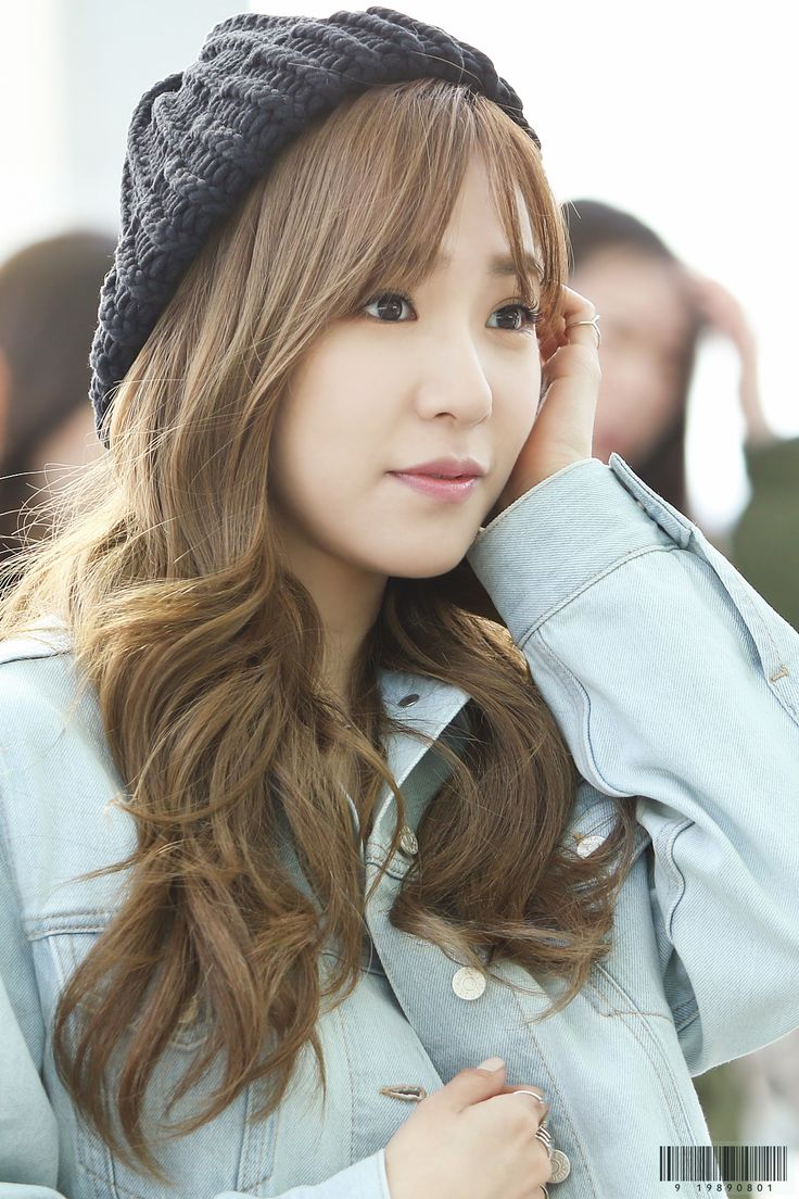 Index Tiffany Hwang Pinterest Kpop Cabello Y