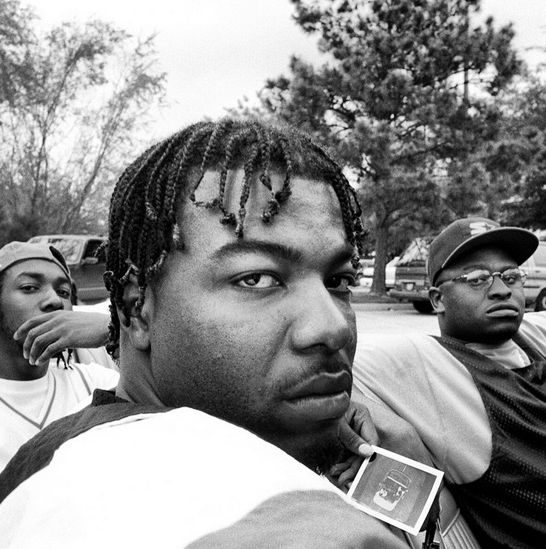 90shiphopraprnb:  MC Eiht, Spice 1 and Scarface