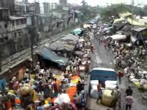 INDIA Pobreza y prostitucion.WMV
