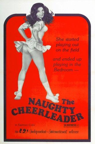 The Naughty Cheerleader Us Poster Barbi Benton 1970 Movie Poster Masterprint (24 x 36)