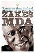 His childhood, being in exile and perceiving himself as an outsider in South Africa.