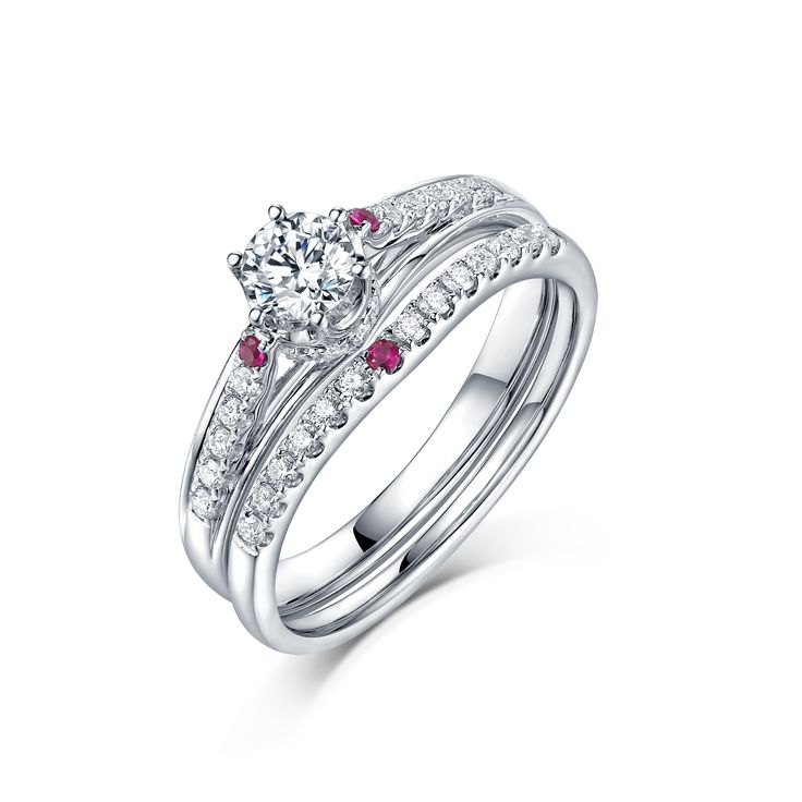 A Heart's Promise 050 - Lao Feng Xiang Jewelry Canada