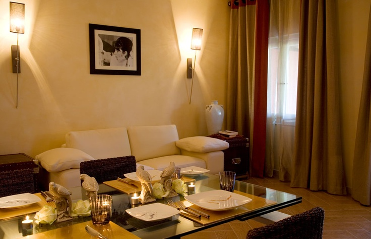 Photo Gallery - Baglioni Resort Alleluja Punta Ala, 5* luxury hotel - Apartments